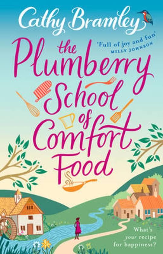Bolcom The Plumberry School Of Comfort Food Cathy Bramley