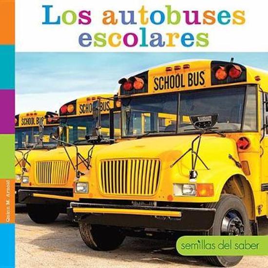 Los Autobuses Escolares