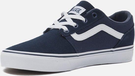 | Vans Sneakers Atwood Maat 42 Mannen blauwwit