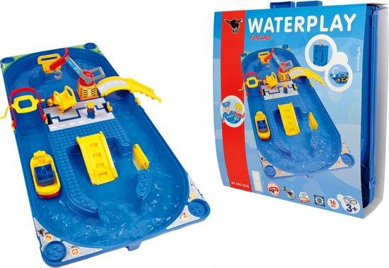 BIG Waterplay Funland - Waterbaan