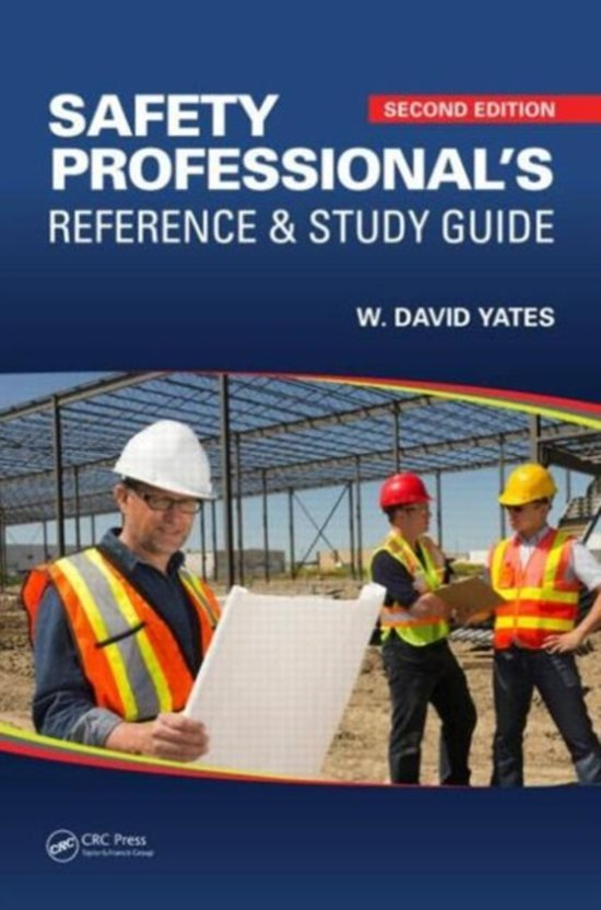 Bol Safety Professionals Reference And Study Guide