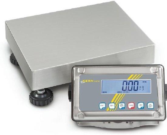 Kern SFE 30K-2NM Industrieweegschaal Max 30000 g: e=10 g: d=10 g