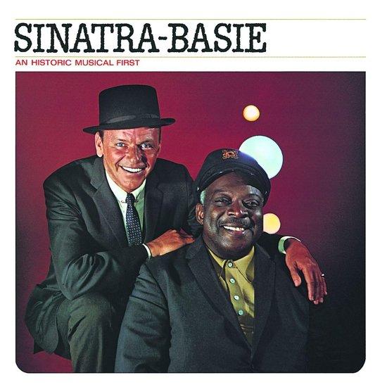 Sinatra Basie
