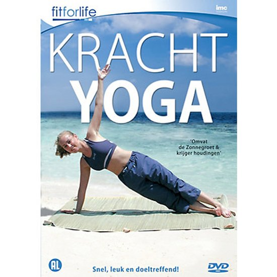 Fit For Life * Kracht Yoga