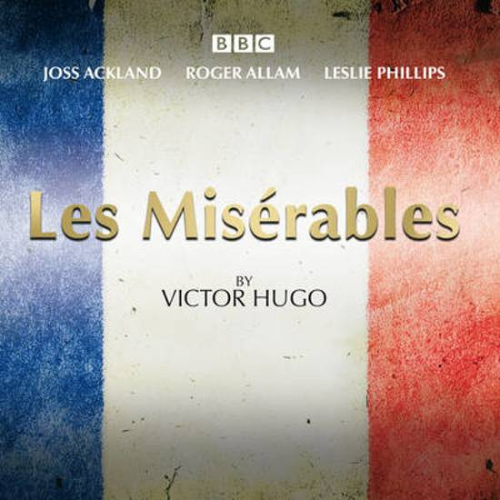 a summary of the novel les miserables by victor hugo
