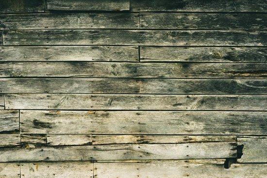 Muur Van Houten Planken.Bol Com Houtlook Behang Muur Van Oude Houten Planken 375 X 250