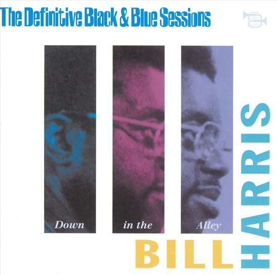Down In The Alley: The Definitive Black & Blue Sessions