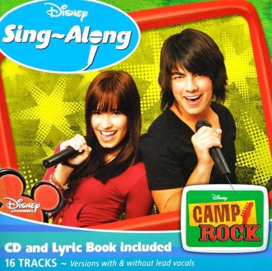 Disney Singalong: Camp Rock