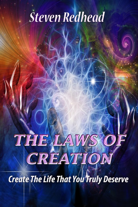 The Laws Of Creation