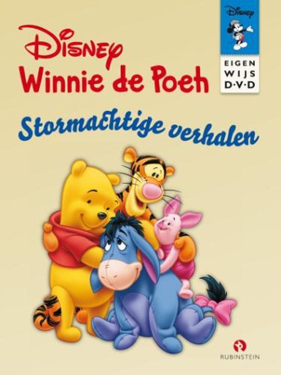 Disney Winnie De Poeh