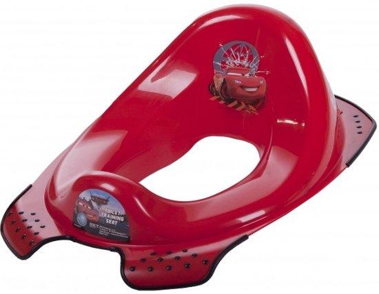 Cars Wc Bril.Keeeper Toilettrainer Cars