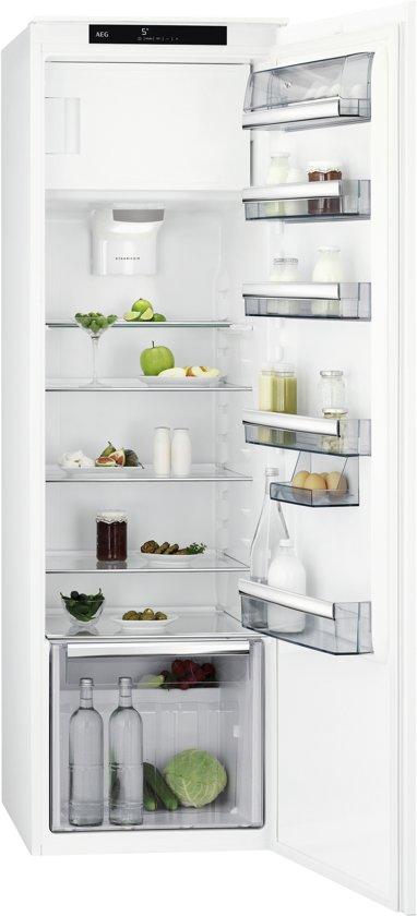 AEG SFE81821DS - Inbouw koelkast