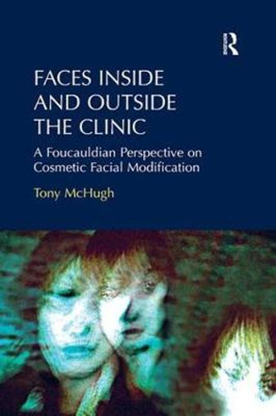Faces Inside and Outside the Clinic