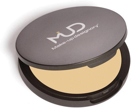 Cream Foundation YG1 by MUD