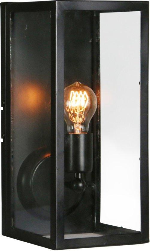 Zeer bol.com | Light & Living Wandlamp CORDELIA lantaarn 18x16x36,5 cm MX87
