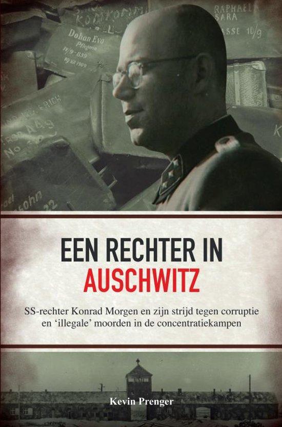 Een rechter in Auschwitz