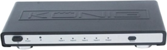 König KN-HDMISW20 HDMI video switch