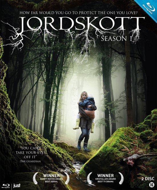 Jordskott - Seizoen 1 (Blu-ray)
