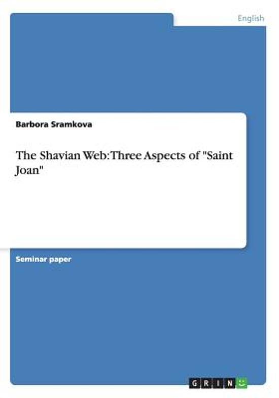 The Shavian Web