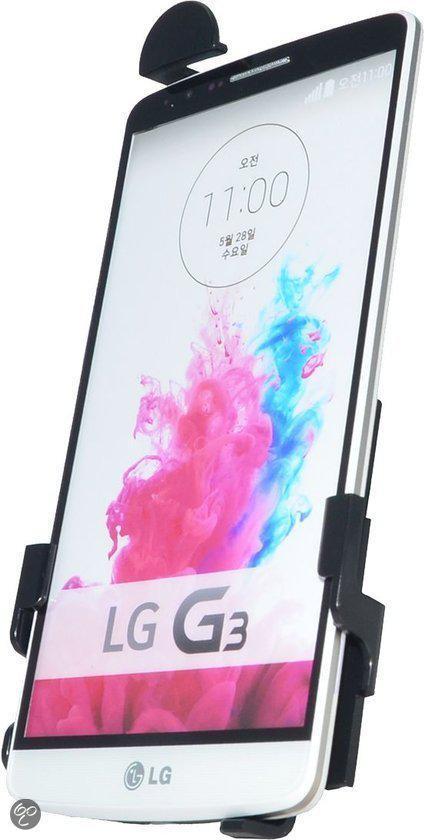 Haicom losse houder LG G3 (FI-355) (zonder mount)