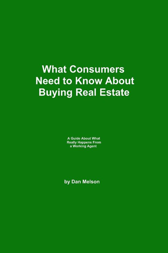 What Consumers Need to Know About Buying Real Estate