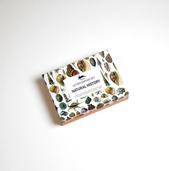 Natural History - Letter Writing Set