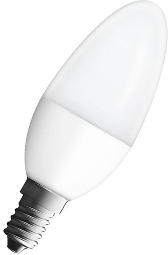 NEOLUX CL B 3.3W E14 A+ Warm wit LED-lamp