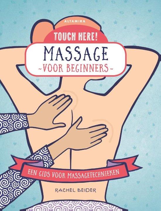 Afbeelding van Massage voor beginners