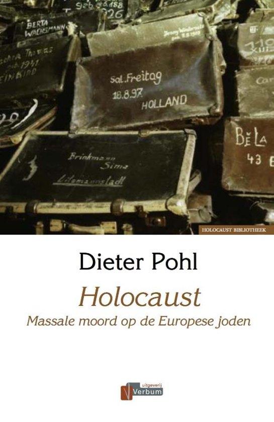 Verbum Holocaust Bibliotheek - Holocaust