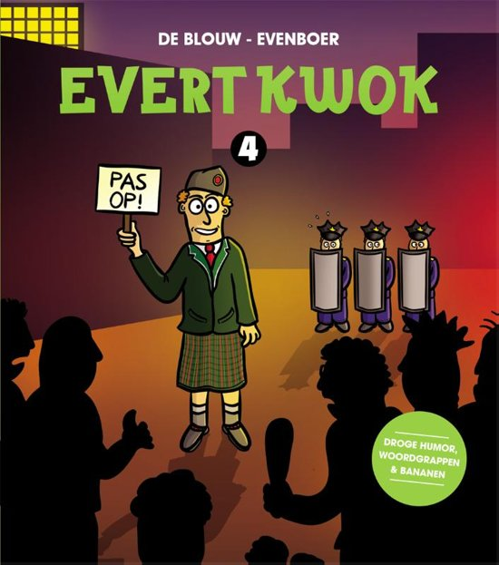 Evert Kwok 4 - Evert Kwok 4