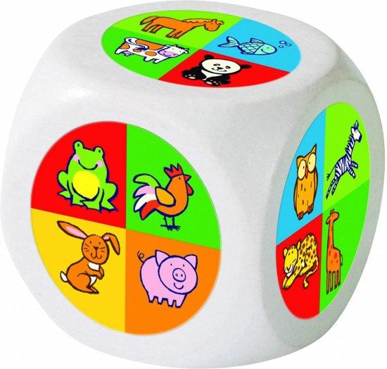 Thumbnail van een extra afbeelding van het spel Supermini Spel - Waf, blub, knor… (Nederlands) = Duits 4915 - Frans 5477