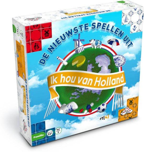 spelletjes uit ik hou van holland