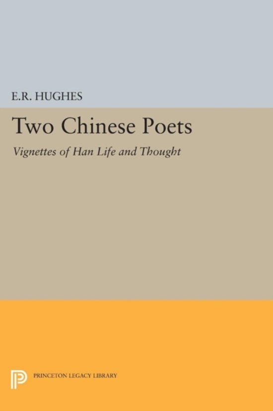 Two Chinese Poets