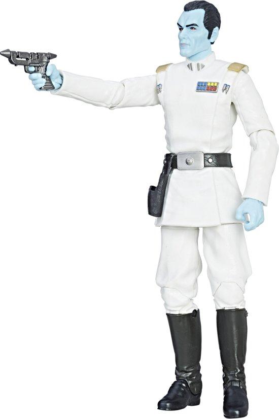 Star Wars Black Series Grand Admiral Thrawn - 15 cm
