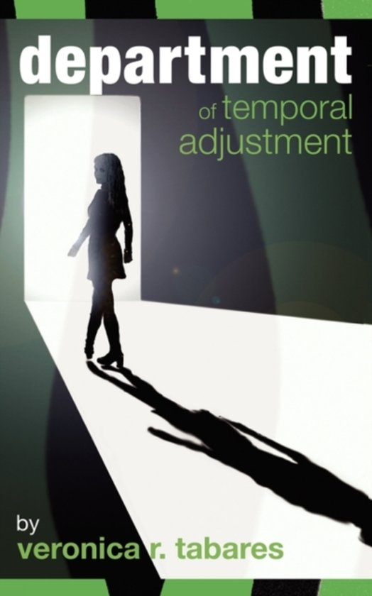 Department of Temporal Adjustment