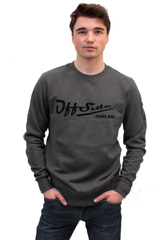 Rugzak GrayMaat Side InclGratis KingSweater Panna Xs Fit Off Regular KcTJ3F1l