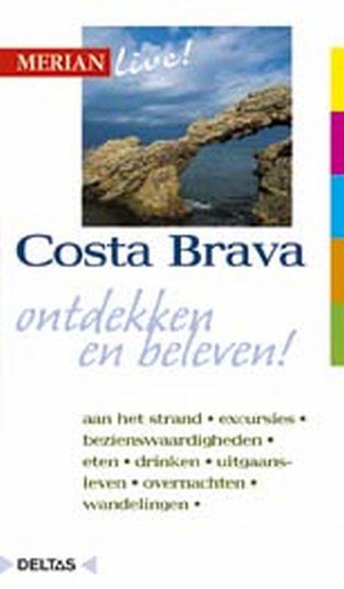 Merian live! 31 - Costa Brava - Reinhard Schaler |