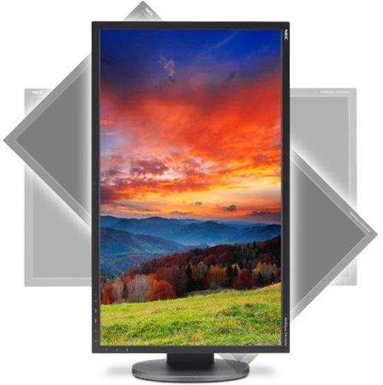 NEC Multisync EA244WMi - Monitor