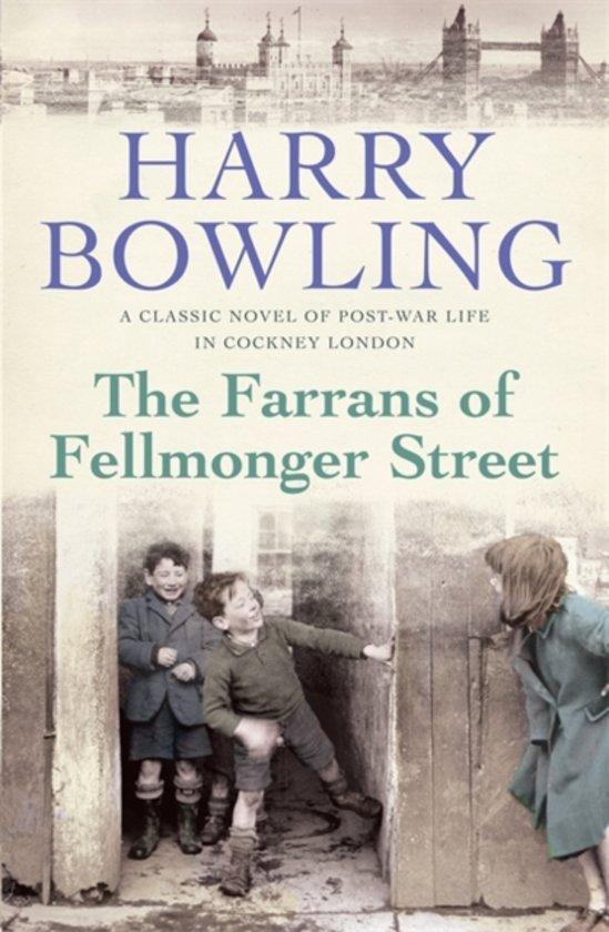 The Farrans of Fellmonger Street
