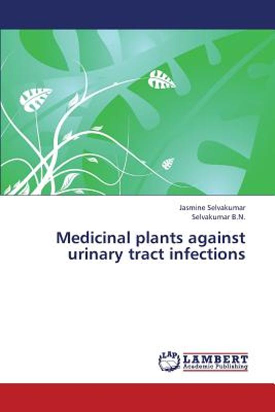 Medicinal Plants Against Urinary Tract Infections