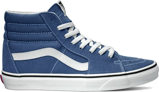 Ua true White Sk8 Maat Vans hi Sneakers UnisexGrisaille 41 UzSqMVp