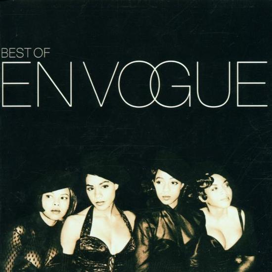 En Vogue, The Best Of