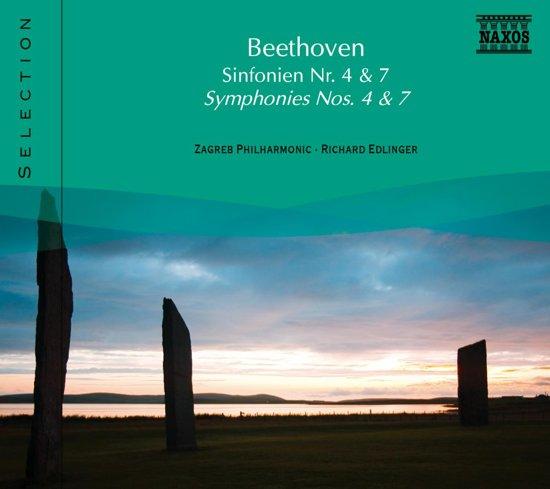 Beethoven: Symphonies Nos. 4&7