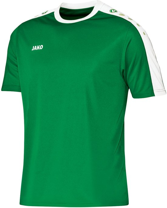 Jako Striker KM - Voetbalshirt - Mannen - Maat L - Groen