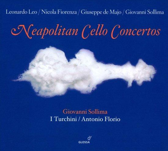 Neapolitanische Cello-Konzerte
