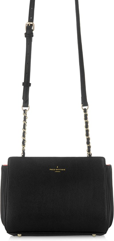 Paul's Boutique Julia Aston - Clutch - Black