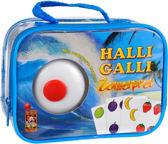 Afbeelding van het spel Halli Galli Zomer