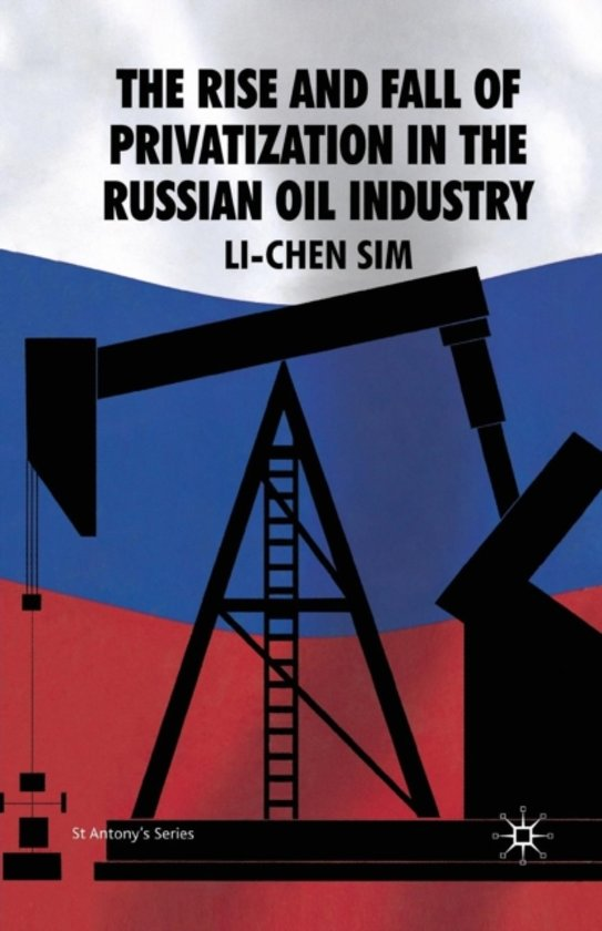 a discussion of privatization of russian industry