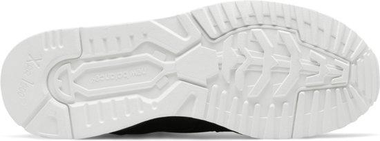 41 Maat Vrouwen Sneaker Classics 530 Balance Traditionnels 5 Dames Sportschoenen Zwart wit New qZ8Fw