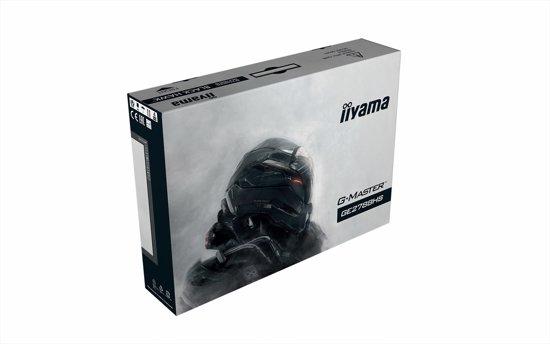 Iiyama G-Master GE2788HS-B2 - Gaming Monitor